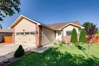 5498 Plumstead Drive, Colorado Springs, CO 80920 - MLS#: 5787002