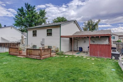 8567 W Toller Avenue, Littleton, CO 80128 - MLS#: 5787339