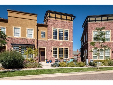 875 Brookhurst Avenue UNIT D, Highlands Ranch, CO 80129 - MLS#: 5787632