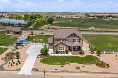 10693 E 163rd Court, Brighton, CO 80602 - #: 5788183