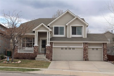 11693 Whooping Crane Drive, Parker, CO 80134 - #: 5788310