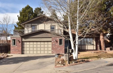 6923 Balsam Street, Arvada, CO 80004 - MLS#: 5789694