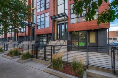2312 Curtis Street, Denver, CO 80205 - MLS#: 5789885