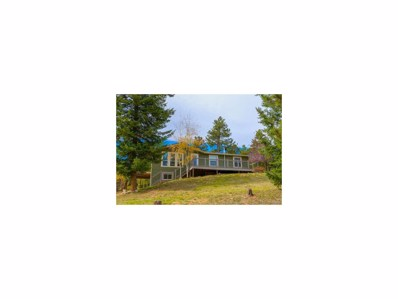 28550 Mountain View Road, Conifer, CO 80433 - MLS#: 5790036