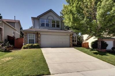 3284 White Oak Street, Highlands Ranch, CO 80129 - MLS#: 5790907