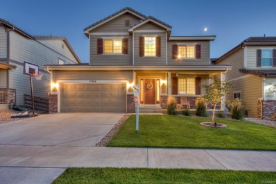17354 E 102nd Place, Commerce City, CO 80022 - MLS#: 5790970