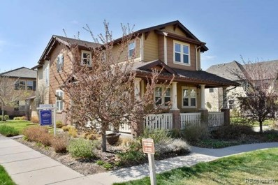 8325 E 22nd Avenue, Denver, CO 80238 - #: 5790974