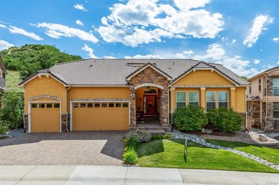 2037 Avery Way, Castle Rock, CO 80109 - #: 5791773