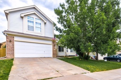 11361 Haswell Drive, Parker, CO 80134 - #: 5791965