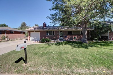 8426 Sheridan Court, Arvada, CO 80003 - MLS#: 5793816