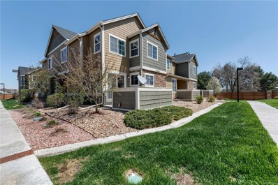15800 E 121st Avenue UNIT M4, Commerce City, CO 80603 - #: 5794223