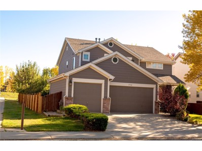 2736 Hughs Drive, Erie, CO 80516 - MLS#: 5794320