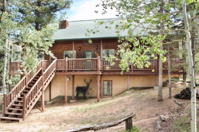 36 Cradle Lake Place, Divide, CO 80814 - MLS#: 5795344
