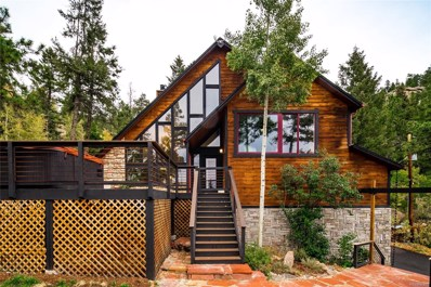 30803 Kings Valley Drive, Conifer, CO 80433 - #: 5795362