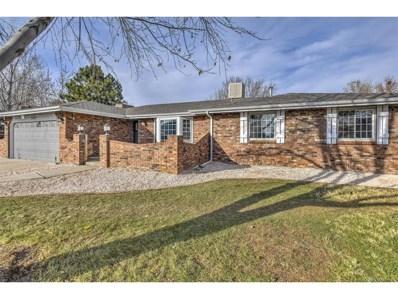2330 Dunbar Court, Longmont, CO 80501 - MLS#: 5795400