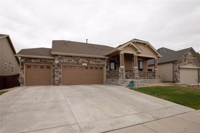 5818 Calgary Street, Timnath, CO 80547 - MLS#: 5796700