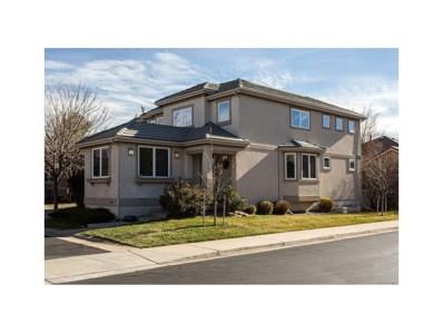 11976 E Lake Circle, Greenwood Village, CO 80111 - MLS#: 5796833