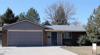 6443 Reed Court, Arvada, CO 80003 - MLS#: 5797489