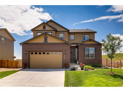 2331 Summerhill Drive, Castle Rock, CO 80108 - MLS#: 5797869