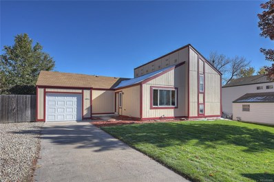 10924 Ash Way, Thornton, CO 80233 - MLS#: 5798221
