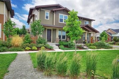10979 E 28th Place, Denver, CO 80238 - MLS#: 5799707