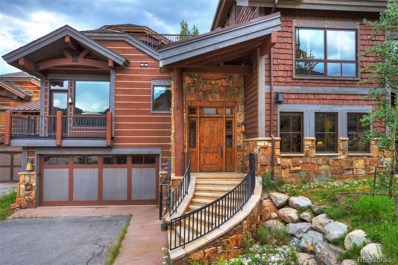 884 Beeler Place, Copper Mountain, CO 80443 - #: 5800548