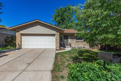 2639 S Pagosa Court, Aurora, CO 80013 - #: 5801152