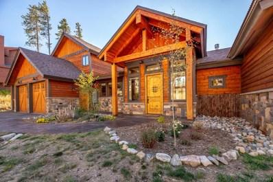 226 Moonstone Road, Breckenridge, CO 80424 - MLS#: 5801270