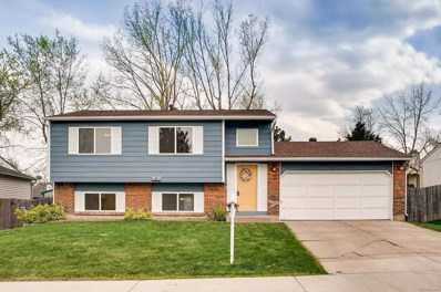 9594 W David Place, Littleton, CO 80128 - MLS#: 5801347