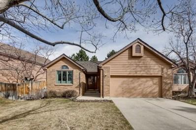 7900 E Dartmouth Avenue UNIT 65, Denver, CO 80231 - #: 5801496
