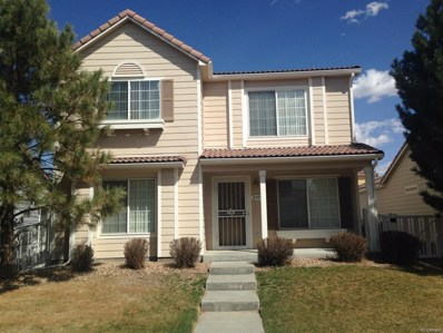 21490 E 46th Avenue, Denver, CO 80249 - #: 5801869