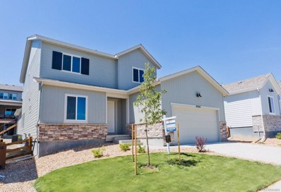 18364 W 94th Lane, Arvada, CO 80007 - #: 5802454