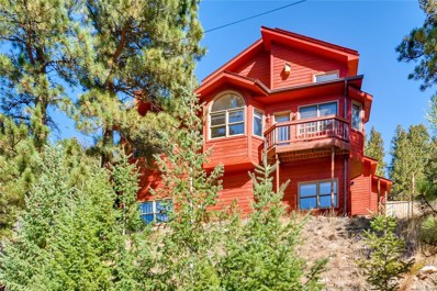 69 Spruce Court, Evergreen, CO 80439 - #: 5802693