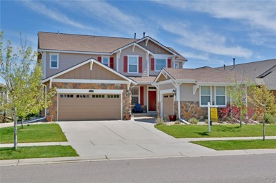 23563 E Eads Drive, Aurora, CO 80016 - MLS#: 5803196