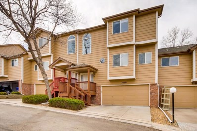 7530 W Coal Mine Avenue UNIT C, Littleton, CO 80123 - #: 5803348