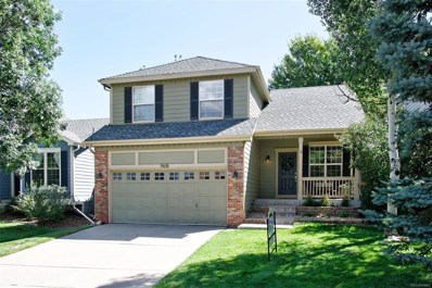 9618 Silverberry Circle, Highlands Ranch, CO 80129 - MLS#: 5803718