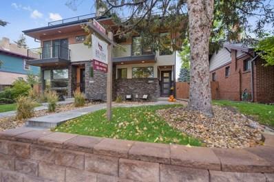 3860 Stuart Street, Denver, CO 80212 - MLS#: 5803802