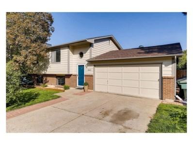 10612 Bellaire Street, Thornton, CO 80233 - MLS#: 5804789
