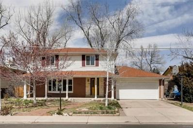 7065 E Colorado Avenue, Denver, CO 80224 - MLS#: 5806394