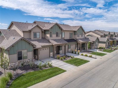 3573 S Lisbon Court, Aurora, CO 80013 - MLS#: 5806608