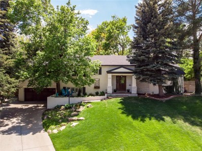 575 S Harrison Lane, Denver, CO 80209 - #: 5806997