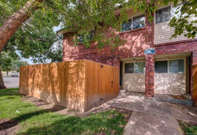 8071 Wolff Street UNIT A, Westminster, CO 80031 - MLS#: 5807288