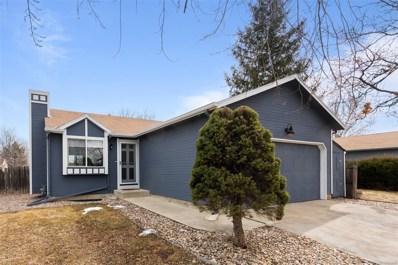 2160 Tulip Street, Longmont, CO 80501 - MLS#: 5807611