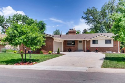 2570 Nelson Street, Lakewood, CO 80215 - #: 5807917