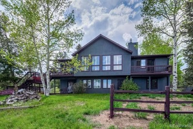 2295 Pebble Beach Court, Evergreen, CO 80439 - #: 5808497