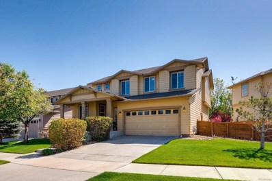 10558 Ouray Street, Commerce City, CO 80022 - #: 5808753