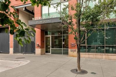 1401 Wewatta Street UNIT 602, Denver, CO 80202 - #: 5808996