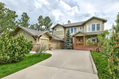 7092 Forest Ridge Circle, Castle Pines, CO 80108 - #: 5809607