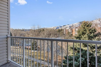 1150 Golden Circle UNIT 403, Golden, CO 80401 - #: 5809796