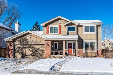 9225 Buttonhill Court, Highlands Ranch, CO 80130 - #: 5812026